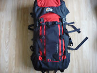 Lowe Alpine - Alpine Attack 40 Ltr Rucksack Backpack Excellent Condition