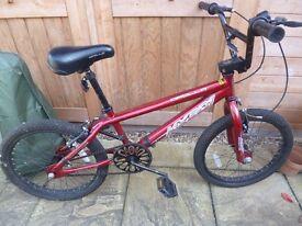Apollo MX20.1 BMX Bike
