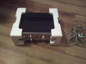 Vintage Pioneer SA-5300 Stereo Integrated Amp (1979)