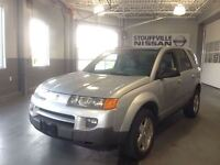 2004 Saturn VUE V6 Sunroof and Alloy Wheels