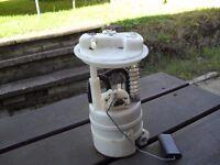 nissan micra k12 petrol pump in good woking order