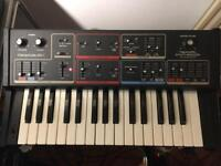 Moog Realistic Concertmate MG-1 (modded)