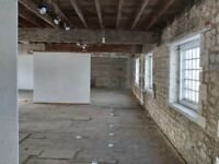 Spacious first floor unit to let, Rope Walk, Littlehampton. 1800 sq ft,