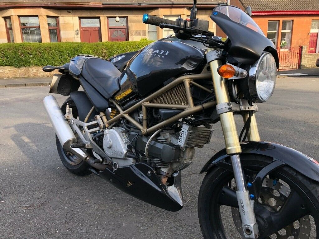 Phenomenal Ducati Monster 750 Sell Swap Px A2 Restrictable Very Low Seat Height In Hamilton South Lanarkshire Gumtree Gmtry Best Dining Table And Chair Ideas Images Gmtryco