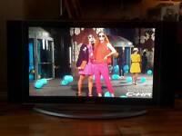 42inch Samsung Television