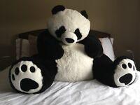 Giant Panda toy - Kung Fu Panda!