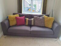 Morden Large Sofa