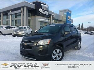 2014 Chevrolet Trax 2LT * AWD * REMOTE START