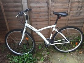 New bike (used 1year only) - 28 inches