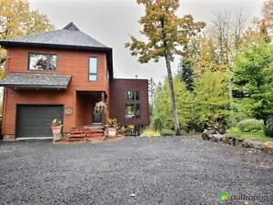 399 999$ - Maison 2 étages à vendre à Morin-Heights