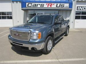 2009 GMC Sierra 1500 (REDUCED) SLE 4X4 LOADED GREAT CONDITION 17