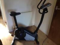 roger black fitness cycle
