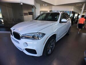 2015 BMW X5 xDrive35d Sask Taxes Paid, Winter Wheels! Diesel!