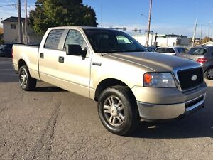 2007 Ford F-150 XLT 4X4 - SAFETY & E-TESTED