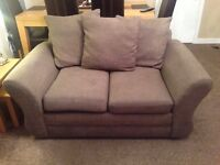 3 piece suite.. excellent condition. Under a year old