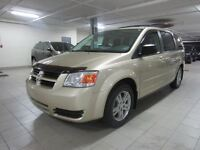 2010 Dodge Grand Caravan SXT STOW&GO