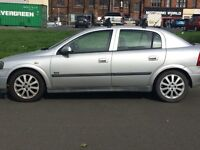 Vauxhall Astra 2004 for sale