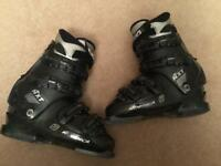 Nordica NXT Ski Boots Size 8.5