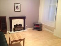 Central Spacious One Bed Flat to Rent