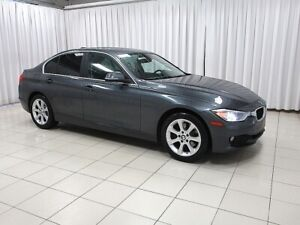 2014 BMW 3 Series 320i x-DRIVE w/ LIGHTING PACKAGE, HEATED SEATS