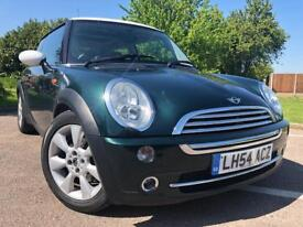 Mini Cooper 2005 Glass sliding roof