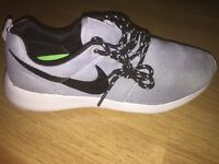 New Nike Run (Grey/White)