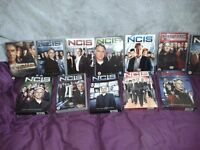 1-11 of NCIS