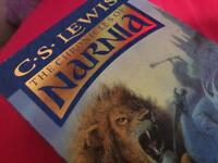 Full Chronicles Of Narnia Collection