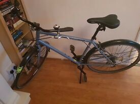 Jamis Commuter Bike. Good condition.