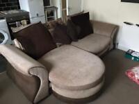 Dfs sofa ( Sold )