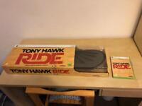Tony Hawk Ride - Xbox 360