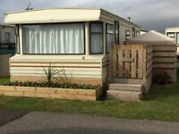 HOT TUB.. HOLIDAY HOME..TWO BEDROOM.. LIGHTHOUSE LEISURE..SOUTHERNESS..DUMFRIES & GALLOWAY.