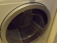 Bosch Washer/Dryer and Bosch Dishwasher 45cm