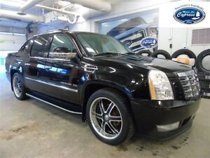 2010 Cadillac Escalade EXT Base