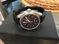 The original moon watch