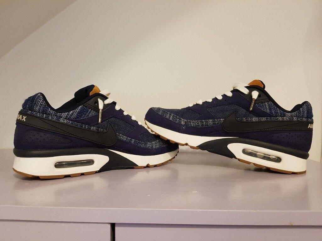 c06e4290ef Nike Air Max BW Premium Denim UK10 | in Tower Hamlets, London ...