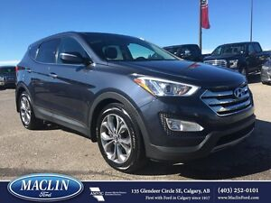 2013 Hyundai Santa Fe Sport, Fully Loaded