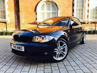 BMW 1 Series 2.0 118d M Sport 2dr ++ ONLY 29,000MILES!!!++FULLY LOADED SPEC not 120d 123d
