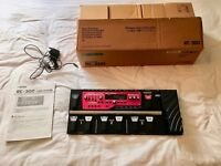 Boss RC-300 Loop Station - As New Condition