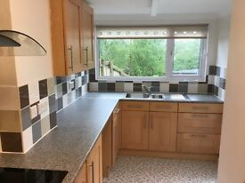 2 Bed Terraced House with Garge and Garden