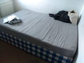 Second hand mattress for sale