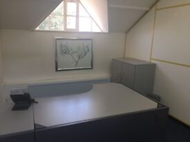 Office to Rent in Crystal Palace SE19