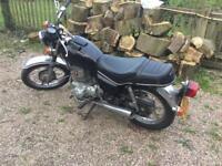 1980 Honda cm200 3500 Miles