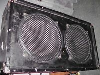 big speaker .. untested.. only 1