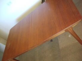 Vintage McIntosh Large Wooden Extendable Dining Table