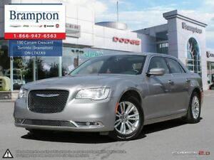 2016 Chrysler 300 TOURING   PREVIOUS DAILY RENTAL   8.4 IN TOUCH