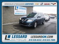 2014 Nissan Rogue SL, AWD,CLIMATISATION 2 ZONES,NAVIGATION, BLUT Shawinigan Mauricie Preview