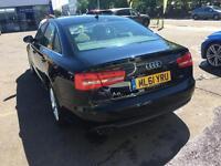 Audi A6 SE 2.0 TDI