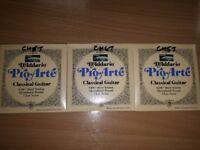 D'Addario ProArte Classical Guitar Strings