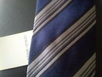 A collection of nearly 200 ties for sale - Mainly designer and high end labels from £10 each